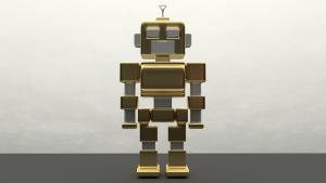 AI ロボット